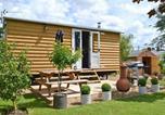 Location vacances Sculthorpe - Barleywood Shepherds Hut-1