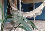 Location vacances Masaya - Hostal Real San Marcos-1