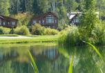Location vacances Alta - Bylin Cabin-2