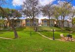 Location vacances Helotes - Comal River Apartment #307-3
