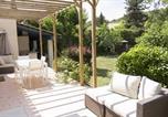 Location vacances Gréasque - Villa Les Chênes-1