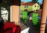 Location vacances Biograd na Moru - Apartments Jurisic-3