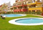 Location vacances Castro Marim - Casa Ardilla-2