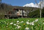 Location vacances Comano - Casa Rossi-2