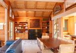 Location vacances Point Reyes Station - Tree House - Family Retreat with Views!-4