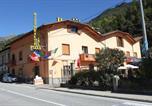 Hôtel Bardonecchia - Hotel Lion