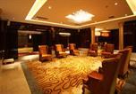 Hôtel Zouxian - Sun Plaza International Hotel-2