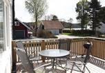 Location vacances Mandal - Holiday home Lindesnes Snig-2