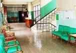 Hôtel Bang Khun Phrom - Ss Hotel-3