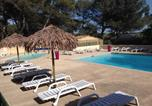 Camping avec Piscine Martigues - Flower Provence Camping-2