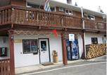 Hôtel Radium Hot Springs - Alpen Motel-1