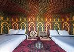 Camping Ouarzazate - Bivouac Foum Zguid Camp-2