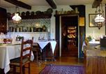 Hôtel Salzhausen - Hotel & Restaurant Josthof