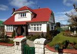 Location vacances Oamaru - Highway House Bed and Breakfast-1