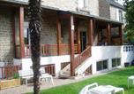 Hôtel Pléven - Magaë-2