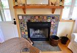 Location vacances Crescent City - Seawoods Cottage-4