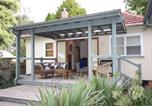 Location vacances Blackheath - Stonewall Cottage for two with Fireplace-1