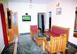 Location vacances Bardez - Laxmi Palace Hotel-3
