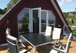 Location vacances Gudhjem - Holiday home Brunekulvej Allinge Xii-3