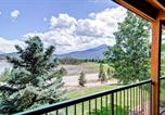 Location vacances Silverthorne - Lake Forest 1-1