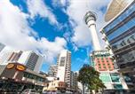 Hôtel Auckland - Auckland City One bedroom apartment bed and breakfast-4