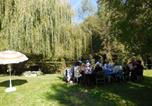 Villages vacances Biron - Roulottes des Bastides de Guyenne-4
