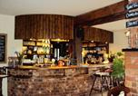 Hôtel Fownhope - Royal Oak Steakhouse-3