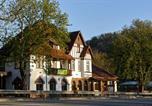 Hôtel Gerlingen - Hotel Glemseck
