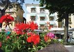 Hôtel Garda - Hotel Giardinetto-1