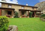 Location vacances Alceda - Apartamentos Rurales Los Brezos-3
