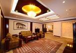 Hôtel Tai'an - Tai'an Quansheng Hotel-4