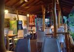 Villages vacances Arugam - Kottawatta Holiday Resort Buttala-4