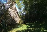Location vacances Vèze - Les Gîtes de Marchastel-1