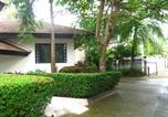 Location vacances Choeng Thale - Surin Spring Villa 8-4