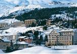 Hôtel Sankt Moritz - Hotel La Margna-3
