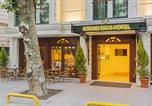 Hôtel Mollafenari - Grand Naki Hotel-2