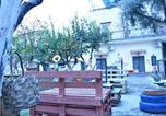 Hôtel San Giorgio a Cremano - B&B Villa Esmeralda-4