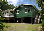 Location vacances Princeville - Haena Place House 4479-2