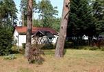 Location vacances Rheinsberg - Ferienhaus Kagar See 5221-2