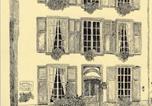 Hôtel Rouves - La Maison d'Angéline-1
