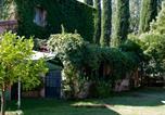 Location vacances Manciano - Il Lupinaio-1