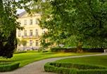 Hôtel Kerken - Hotel & Spa Schloss Leyenburg-2