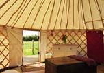 Location vacances Fishbourne - Greenland Glamping-2