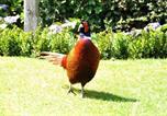 Hôtel Weybourne - The Pheasant Hotel-4