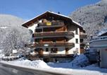 Location vacances Klosters - Monami Apartments Klosters, Apt. Casa Elvira Nr. 31-2