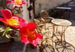 Location vacances les Borges del Camp - Caseta de l'era-4