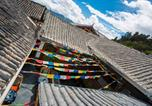 Location vacances Lijiang - Sifang Homestay-4