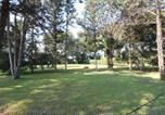 Location vacances Tuglie - Villetta in Pineta-1