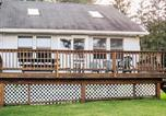 Location vacances Norwich - Bayside Inn & Marina - Three Bedroom Cottage G-2