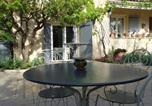 Location vacances Poulx - Gîte sous l'olivier-2